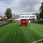 Astroturf Installers in Carter Knowle 9