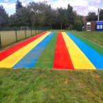 Tennis Court Surfacing Specs in East Riding of Yorkshire 5