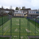 Synthetic Pitch Maintenance in Godleys Green 7