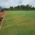 Tennis Court Surfacing Specs in East Riding of Yorkshire 2