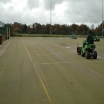 Synthetic Pitch Maintenance in Godleys Green 6