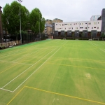 Synthetic Pitch Maintenance in Godleys Green 4