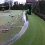 Astroturf Installers in Carter Knowle 12
